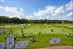 Андрей Шевченко сразится за 200 тысяч евро на турнире по гольфу
