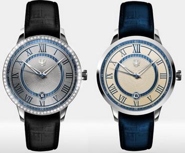 Управделами президента закупит часы с ремешками из кожи аллигатора