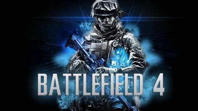 С октября начнется открытый бета-тест Battlefield 4