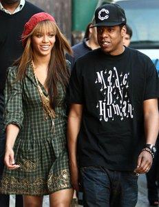 Jay-Z и Beyonce - самая богатая пара