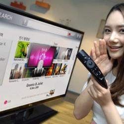 LG признала, что следит за владельцами своих «умных» телевизоров