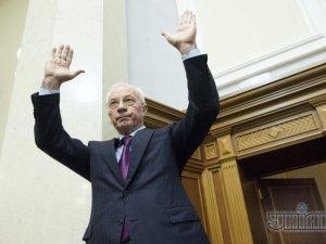 Азаров считает, что Украина должна подписать ассоциацию на выгодных условия ...
