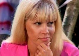 Светлана Михайловна высказалась в адрес новой телебабушки