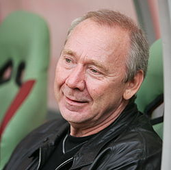 Олегу Романцеву исполнилось 60 лет