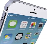 Apple может выпустить две новинки с дисплеями в 4,7 и 5,7 дюймов
