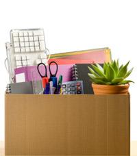 Секреты офисного переезда