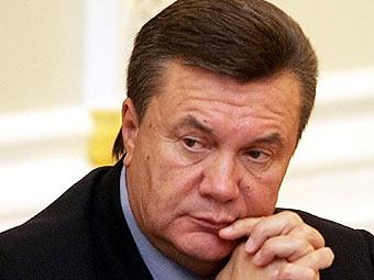 Янукович обещает переформатировать Кабмин