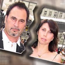 Валерий Меладзе развелся с женой