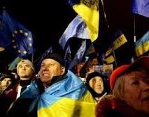 Массовые протесты захлестнули половину областей Украины