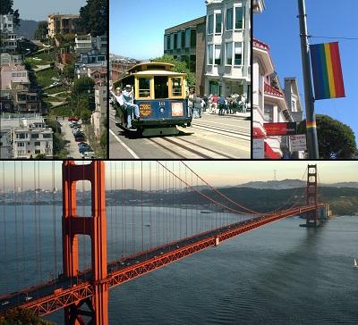 Сан-Франциско фото