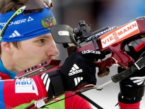 Опубликован состав сборной России по биатлону на первую олимпийскую гонку в ...