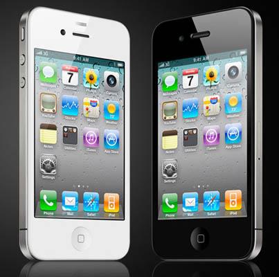 Apple перезапускает iPhone 4 на рынках Индии, Бразилии и Индонезии