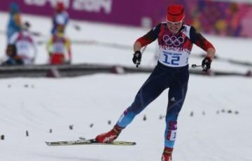 Российские лыжницы не смогли выйти в полуфинал спринта на Олимпиаде