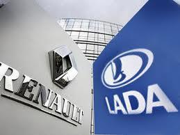 Участие в АВТОВАЗЕ принесло Renault 34 млн. евро убытков
